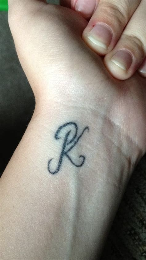 j tattoo on wrist letter j tattoo on wrist www imgkid com the image kid