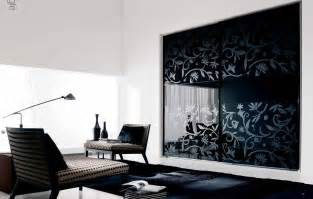 Black Bedroom Wardrobe Contemporary Black Bedroom Wardrobe Designs Homedevco
