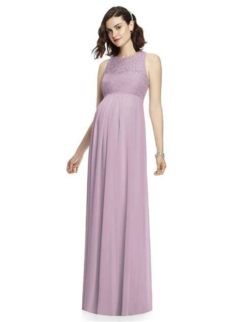 Maternity Bridesmaid Dress by Dessy Maternity Bridesmaid Dresses Dessy Maternity M428