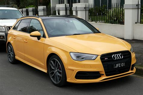preview 2014 audi s3 8v file 2014 audi s3 8v my14 quattro sportback 5 door