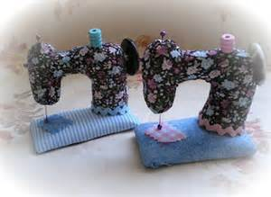 Shaped Pin Cushion Sewing Machine Shaped Pin Cushion Tutorial I Ve Got To