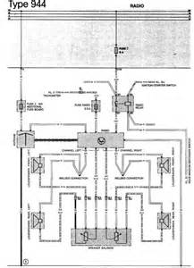 84 porsche 944 wiring diagram 84 get free image about wiring diagram