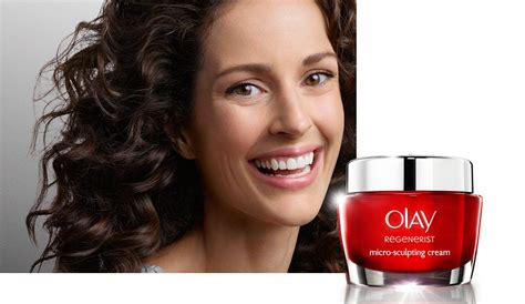 olay ageless model olay regenerist award winning anti aging skin care