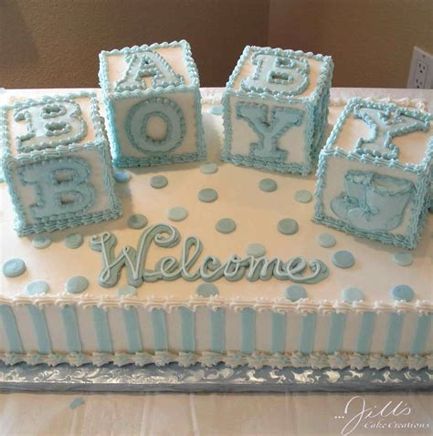 Baby Blue And Brown Baby Shower Decorations by And Brown Boy Shower Cupcakes Babybridal Ideas