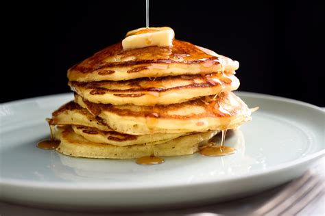 how to make pancakes nyt cooking