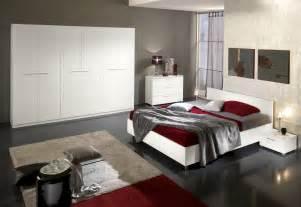 chambres 192 coucher de style moderne de lc spa magasin de