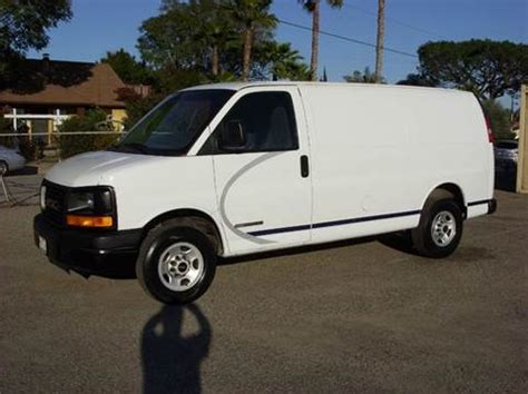 electronic stability control 2006 gmc savana cargo van auto manual 2006 gmc savana cargo for sale in pomona ca carsforsale com