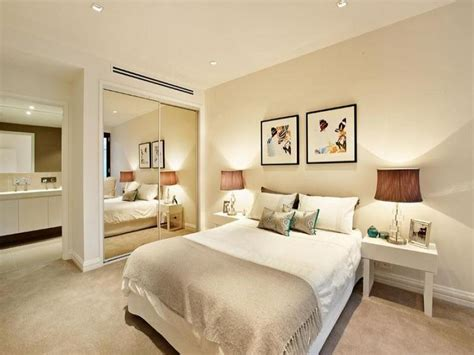 cream bedroom ideas classic bedroom design idea with carpet built in