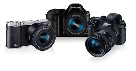 best compact with interchangeable lenses interchangeable lens compact digital cameras samsung
