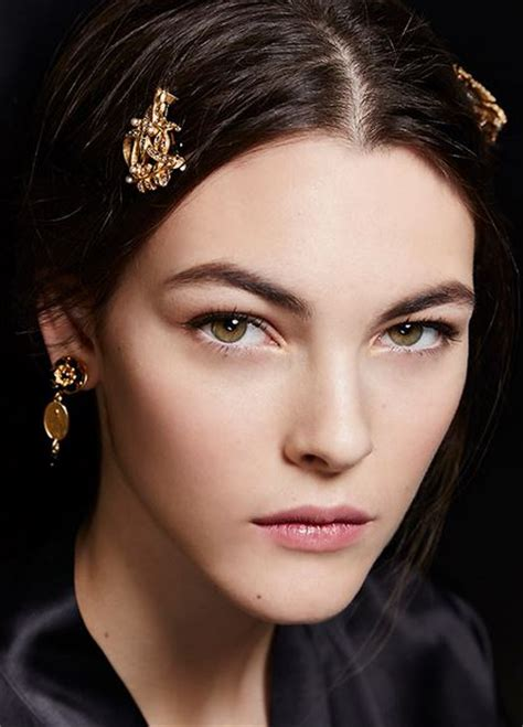fall look 2015 dolce gabbana beauty latest makeup trends fall winter 2015 2016