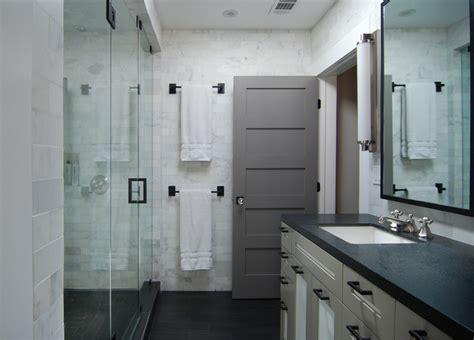 Bathroom Fixtures Los Angeles Hton Modern Bathroom Los Angeles By Mj Lanphier