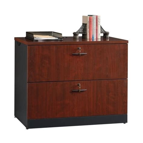 cherry file cabinet 2 drawer 2 drawer file cabinet in cherry 419606