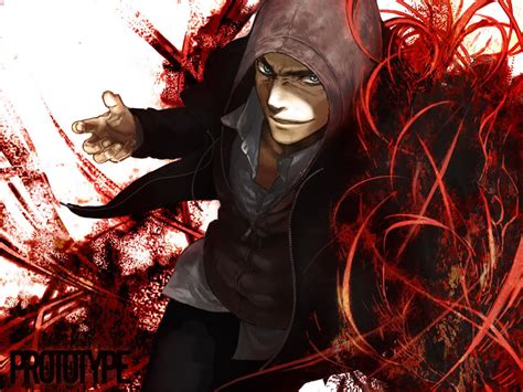 tattoo assassins vs prototype prototype image 830451 zerochan anime image board