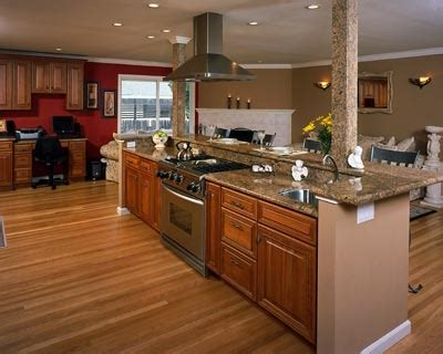 island kitchen with stove island with range traditional