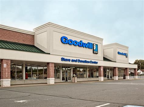 Goodwill Background Check Goodwill Store Donation Center 602 E Lancaster Ave Shillington Pa 19607