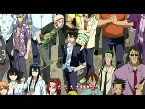 Accin Aventura los 5 mejores anime de acci 243 n y parte1