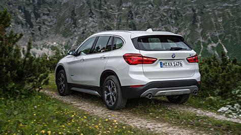 BMW X1 xDrive 25d (2015) review by CAR Magazine