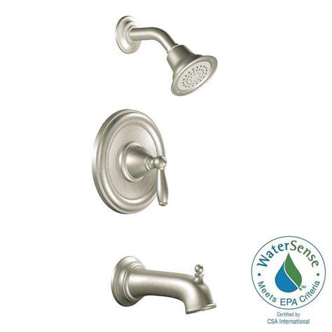 danco single handle valve trim kit for moen tub shower in