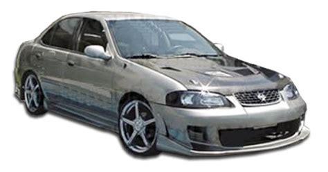 nissan sentra kit front bumper kit for 2003 nissan sentra nissan