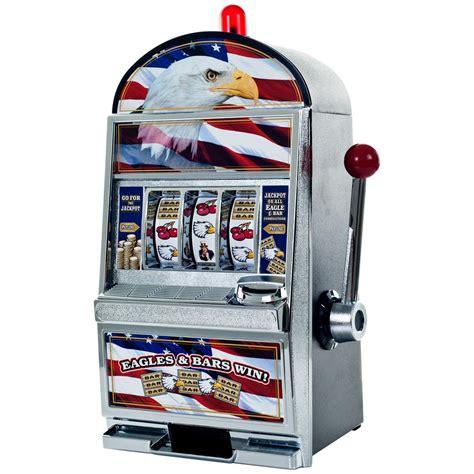 swinging bells slot machine star spangled eagle slot machine bank 233092 nostalgia