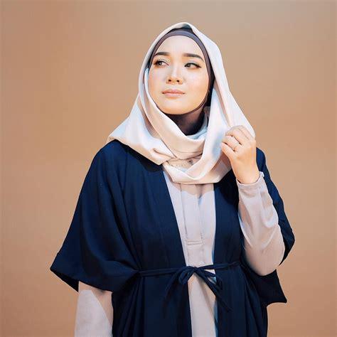 Model Jilbab Syari 2016 20 Model Terbaru 2016 Jilbab Instan