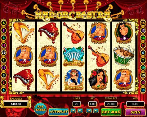 mad orchestra slot machine  pragmatic play casino
