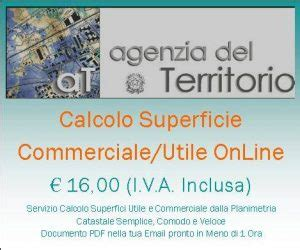 calcolo superficie appartamento calcolo superficie commerciale superficie