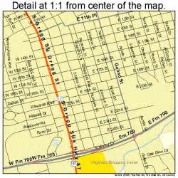 big springs map big map 4808236