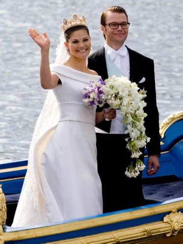 hochzeitskleid prinzessin victoria timeless classic royal wedding dresses not to miss