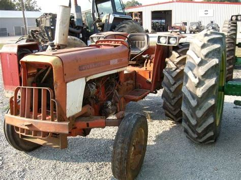 Search For International International Harvester Ih 574 Salvage Tractor At Bootheel Tractor Parts