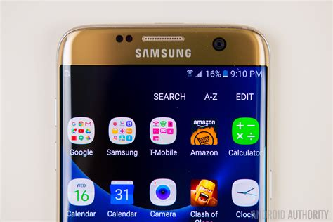 Samsung Edge 7 by Samsung Galaxy S7 Edge International Giveaway Android