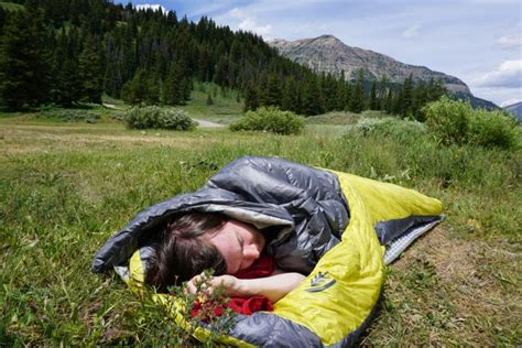 Side Sleeper Sleeping Bag by 9 Best S Sleeping Bags