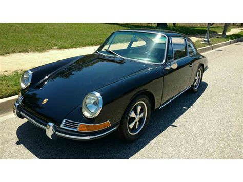 Porsche C 911 by 1966 Porsche 911 For Sale Classiccars Cc 935120