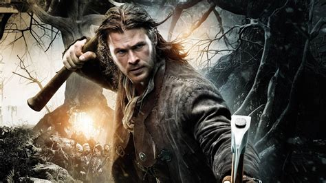 Snow White The Huntsman By screened out the huntsman winter s war watermark