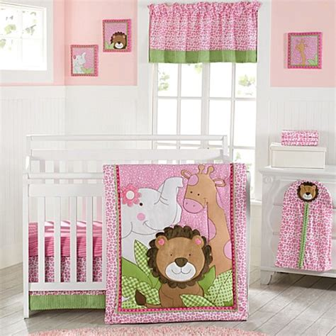 Country Baby Crib Bedding New Country Home Laugh Giggle Smile Sassy Jungle Friend Crib Bedding Collection Buybuy Baby