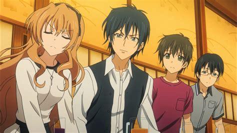 anime golden time hanners anime blog golden time episode 6