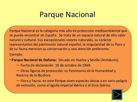Herbal España espacios naturales y pol 237 tica medioambiental en espa 241 a