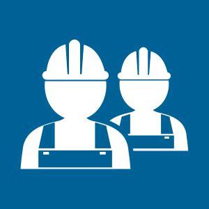 job training icon www pixshark futures in construction
