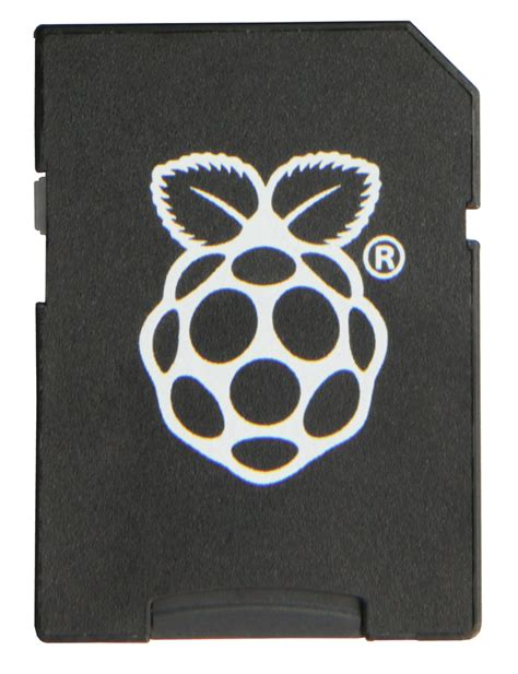 make raspberry pi sd card buy a pi get an 8gb noobs sd card for 5 raspberry pi