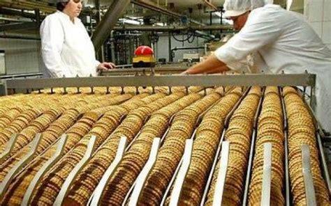 contratto di lavoro industria alimentare iniziano gli scioperi dell industria alimentare per