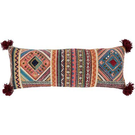 artistic pillows artistic weavers zuan poly standard pillow s00161006005