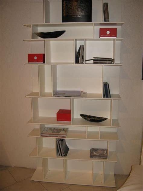 libreria in offerta cattelan italia libreria wally in offerta complementi