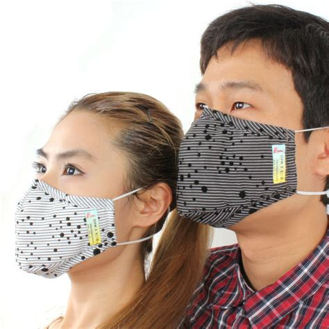 Harga Masker Wajah Topeng dapat digunakan kembali kain wajah masker bedah dicetak