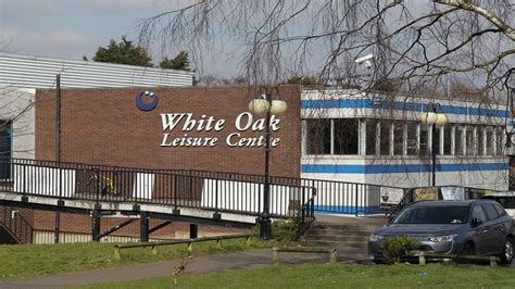flumes  white oak leisure centre  swanley  stay