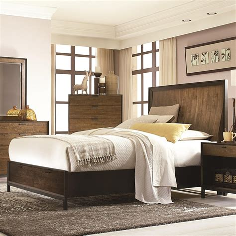 legacy kateri queen bedroom suite with underbed storage legacy classic kateri 3600 4125k complete curved panel
