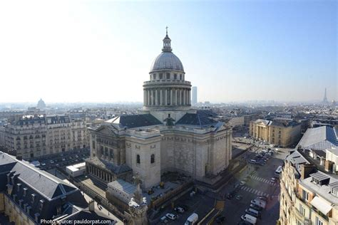 French Interior Design by Interesting Facts About The Pantheon In Paris Just Fun Facts