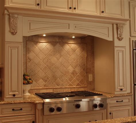 Kitchen Exhaust Hood Design by Custom Kitchen Hoods Ideas And Range Hood Design Your
