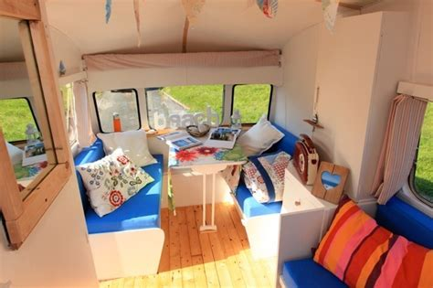 caravan interiors vintage caravan for sale vintage central