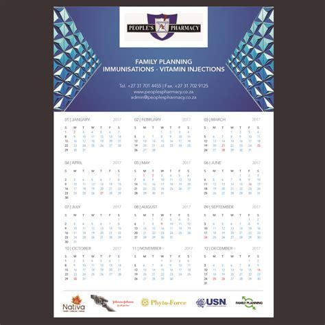design calendar system modern elegant calendar design for ahmed motala by