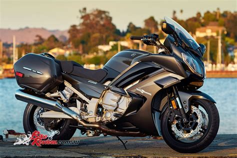 Fjr 1300 2016 Reviews   Motorcycle Review and Galleries